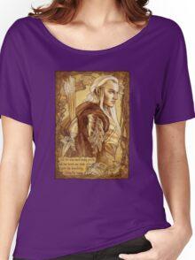 Haldir  Women's Relaxed Fit T-Shirt