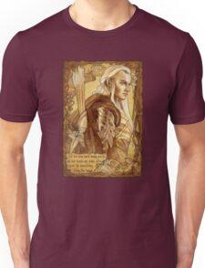 Haldir  Unisex T-Shirt