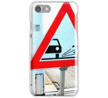ok, that's it, what else ?   iPhone Case/Skin