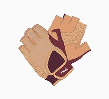 Vintage Cycling Gloves Unisex T-Shirt