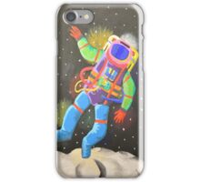 Astronomically Fabulous iPhone Case/Skin