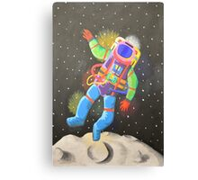 Astronomically Fabulous Canvas Print