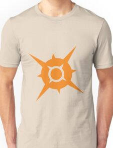 Pokémon Sun Logo Unisex T-Shirt