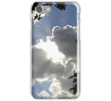 SoCal Sky Scape iPhone Case/Skin