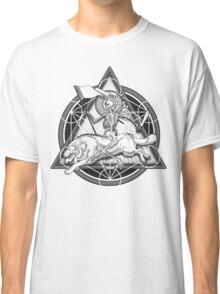 Wolf Rider Classic T-Shirt