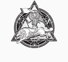 Wolf Rider Unisex T-Shirt