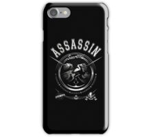 -ASSASSINS'S CREED- Assassin Since 2007 iPhone Case/Skin
