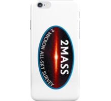 2MASS Original Logo iPhone Case/Skin