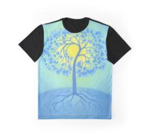 Beacon of Peace Graphic T-Shirt