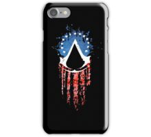 -ASSASSIN'S CREED- AC Flag Logo iPhone Case/Skin