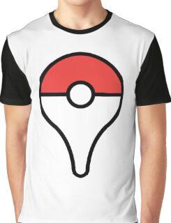 Go Plus Graphic T-Shirt
