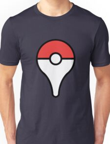 Go Plus Unisex T-Shirt