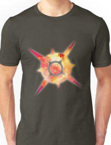 Pokémon Sun Logo Space Unisex T-Shirt