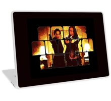 Four Alarm Fire Laptop Skin