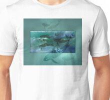 Playful Porpoise Unisex T-Shirt