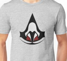 -ASSASSIN'S CREED- AC Logo Unisex T-Shirt