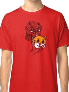 Devil in Disguise Classic T-Shirt