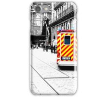 hurry up, hurry, it's urgent iPhone Case/Skin