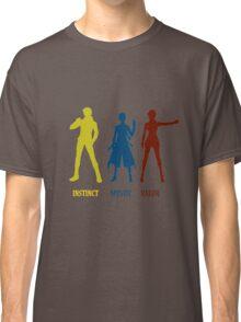 pokemon go team leaders Classic T-Shirt