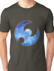 Pokémon Moon Logo Space Unisex T-Shirt