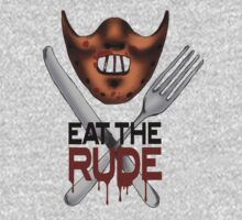Eat the rude by Son-of-Ferron