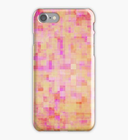 Happy Pixels iPhone Case/Skin