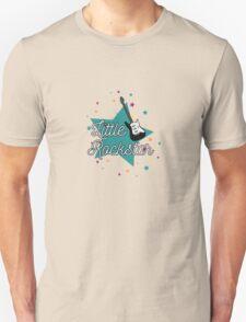 little rockstar Unisex T-Shirt