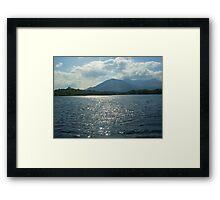 Irish Waters Framed Print