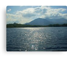 Irish Waters Canvas Print