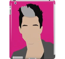 Russell Kane Vector Artwork iPad Case/Skin