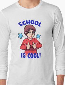 Blue's Clues: School is Cool! Long Sleeve T-Shirt