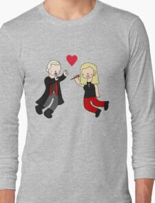 Spuffy Love Long Sleeve T-Shirt