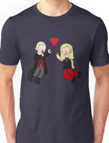 Spuffy Love Unisex T-Shirt