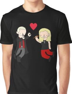 Spuffy Love Graphic T-Shirt
