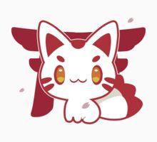 Kitsune Kids Tee