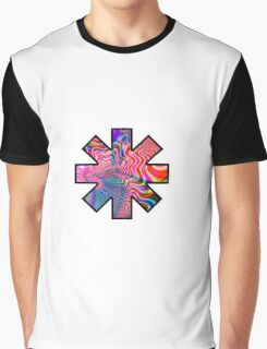 red hot chili peppers Graphic T-Shirt