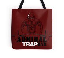 Admiral Trapbar Tote Bag