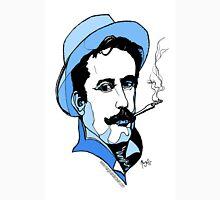 Giacomo Puccini Italian Composer Unisex T-Shirt