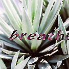 just breath  by Jessica  Lia