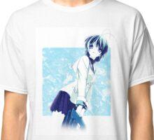 Clannad - Nagisa Classic T-Shirt