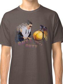 oppa-gangnam-butt Classic T-Shirt
