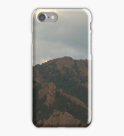 Colorado Mountain iPhone Case/Skin