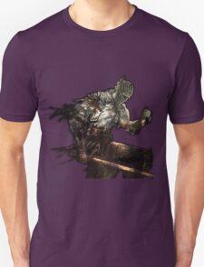 souls knight exposure Unisex T-Shirt