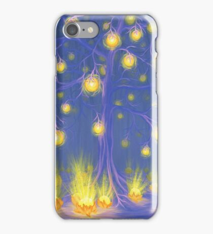 Fruits of Light iPhone Case/Skin