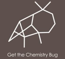Chemistry Bug - Tee by BlueShift
