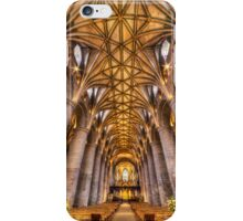 Tewkesbury Isle iPhone Case/Skin