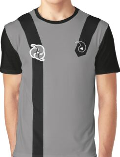 Flight Division (Enlisted) Graphic T-Shirt