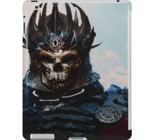 The Witcher: Eredin, the King of the Wild Hunt iPad Case/Skin