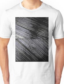 Line Art The Scratch Unisex T-Shirt
