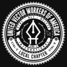 United Vector Workers of America (windows) by SykoGraphx